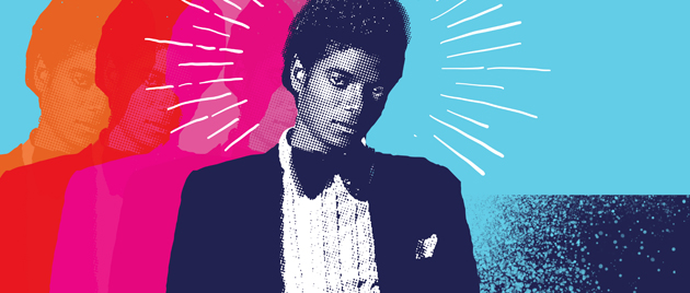 MICHAEL JACKSON'S – Journey from Motown to off the Wall (2016)