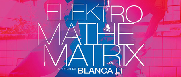ELEKTRO MATHEMATRIX (2016)