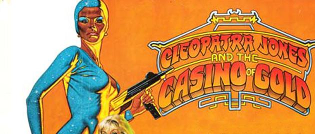 (Français) CLEOPATRA JONES ET LE CASINO D'OR (1975)