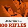 LES 100 FUSILS (1969)