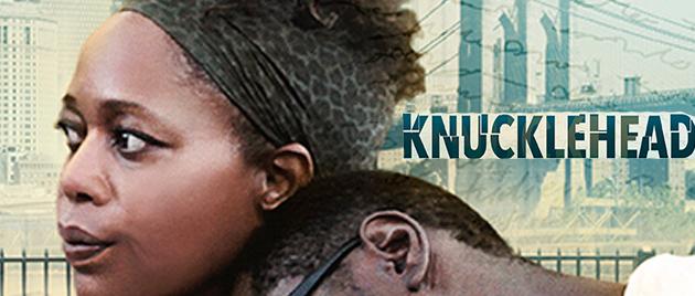 KNUCKLEHEAD (2015)