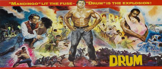 L'ENFER DES MANDIGOS (1976)