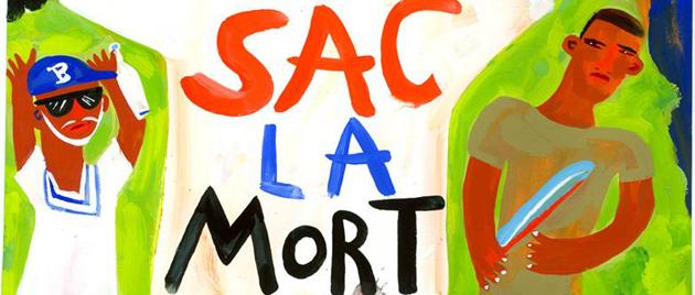 SAC LA MORT (2017)