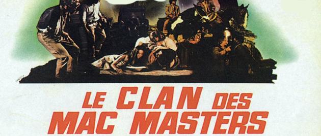 LE CLAN DES MAC MASTERS (1970)