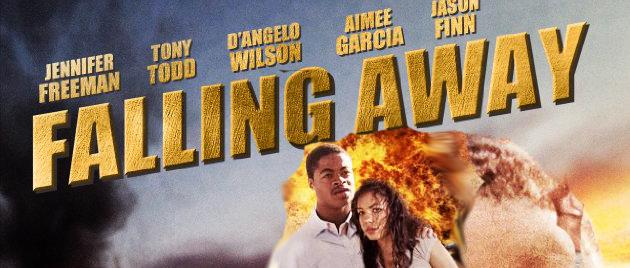 FALLING AWAY (2012)