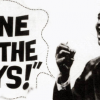 GONE ARE THE DAYS! (1963)
