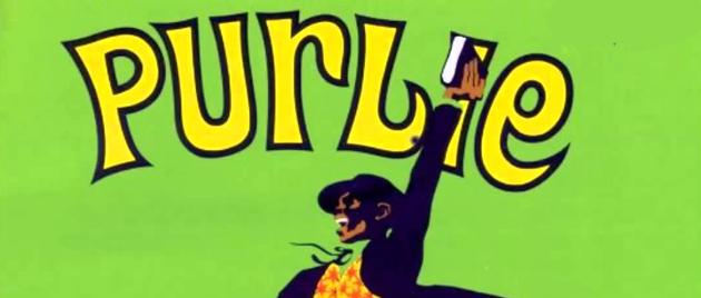 PURLIE (1981)