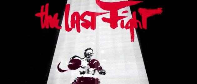 THE LAST FIGHT (1983)