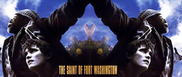 LE SAINT DE MANHATTAN (1993)