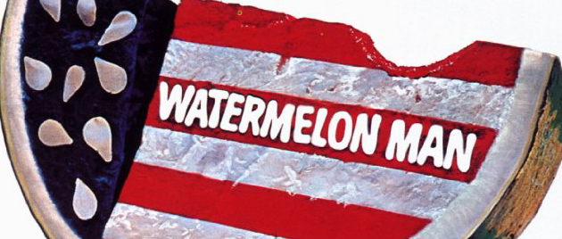 WATERMELON MAN (1970)