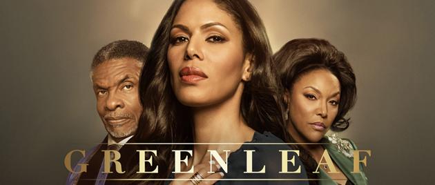 GREENLEAF (2016) Série Tv