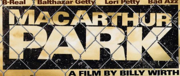 MacARTHUR PARK (2001)
