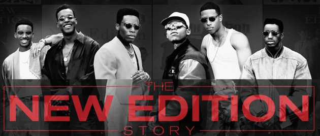 THE NEW EDITION STORY (2017)