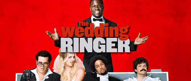 THE WEDDING RINGER (2015)