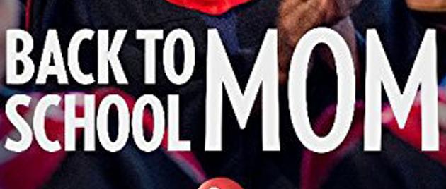 BACK TO SCHOOL MOM  (2015)