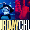 SATURDAY CHURCH (2018)