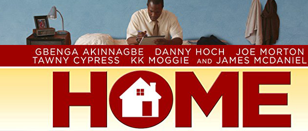 HOME (2013)