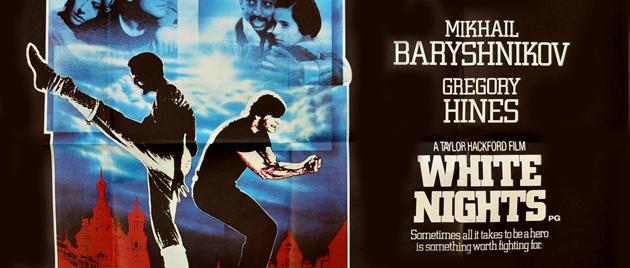 SOLEIL DE NUIT (1985)