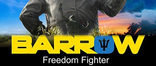 BARROW FREEDOM FIGHTER (2016)