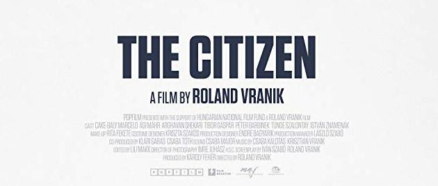 THE CITIZEN (2016)