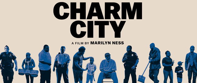CHARM CITY (2018)