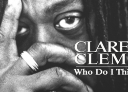 CLARENCE CLEMONS: WHO DO I THING I AM? (2019)