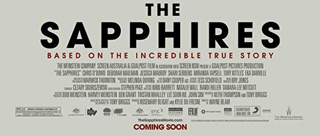 LES SAPHIRS (2012)
