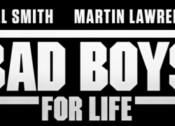 BAD BOYS FOR LIFE (2019)