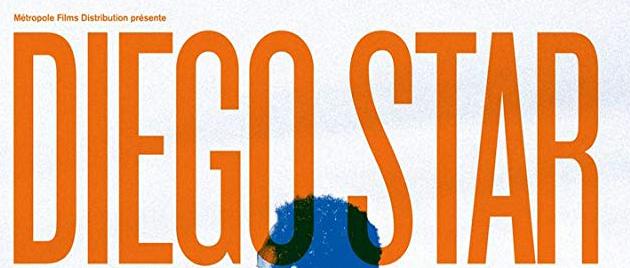 DIEGO STAR (2013)