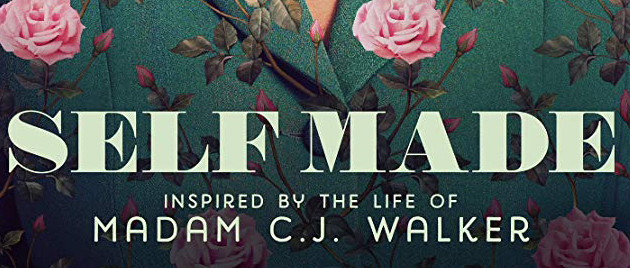 SELF MADE: Inspired by the Life of Madam C.J. Walker (2020)