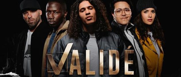VALIDÉ (2020)