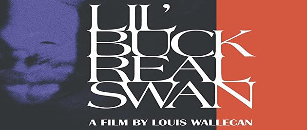 LIL' BUCK: Real Swan (2019)