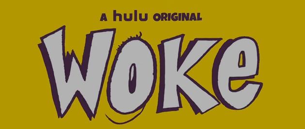 WOKE (2020-)