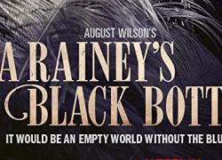 MA RAINEY'S BLACK BOTTOM  (2020)
