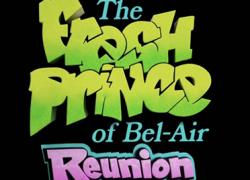 THE FRESH PRINCE OF BEL AIR REUNION (2020)