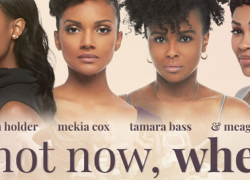 IF NOT NOW, WHEN? (2019)