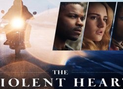 THE VIOLENT HEART (2020)