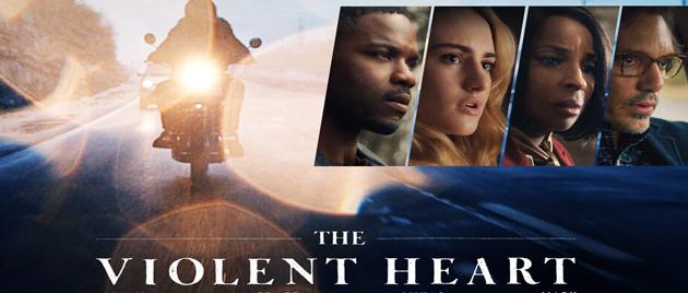 THE VIOLENT HEART (2020)