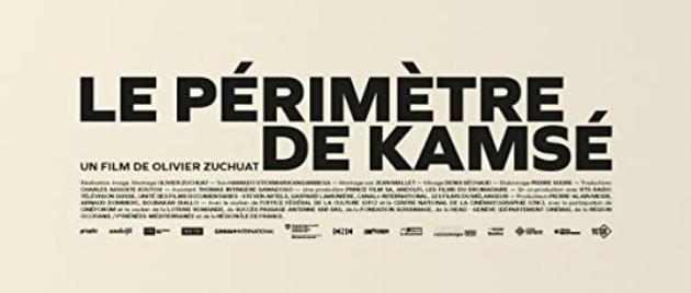 LE PÉRIMETRE DE KAMSÉ (2020)