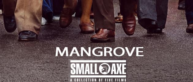 MANGROVE (Small Axe ) (2020)
