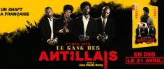 Le Gang des Antillais (2016)