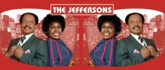 The Jeffersons (1975) - Los Jefferson (1975)