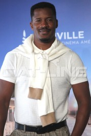 Nate Parker au 45e Festival du cinéma Américain de Deauville 2019