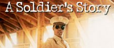 A Soldier's Story (1984)