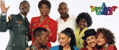 A Different World (1987) - Campus show (1987)