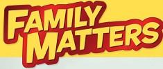 Family Matters (1989) - La Vie de Famille (1989) - Cosas de casa (1989)