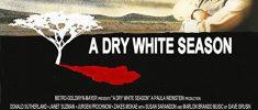 A Dry White Season (1989) - Une saison Blanche et Sèche (1989)