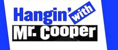 Hangin' with Mr Cooper (1992–1997) Série Tv