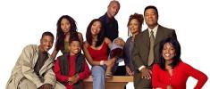 Moesha (1996) Série Tv