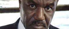 Delroy Lindo - Actor Afro-Américain, Biographie, Filmographie, Interview